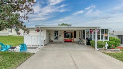 Mobile Home at 812 Nelson Dr. Lady Lake, FL 32159