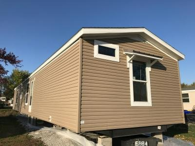 Mobile Home at 079 Golfview Court North Liberty, IA 52317