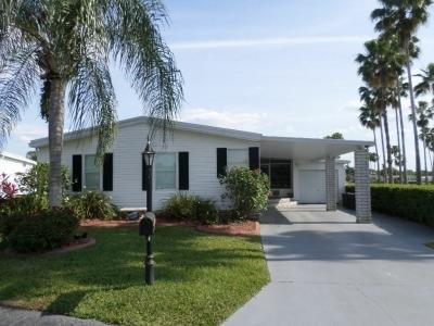 Mobile Home at 157 Southhampton Blvd Auburndale, FL 33823