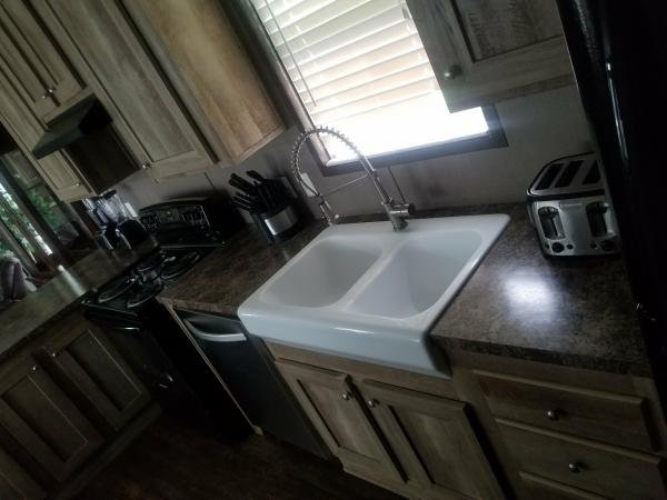2016 CMH Mobile Home For Sale