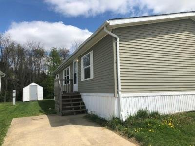 Mobile Home at 185 Doe Run Court Batavia, OH 45103