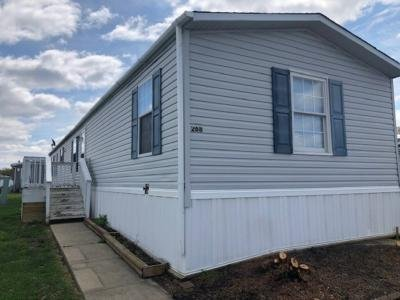 Mobile Home at 268 Sunny Meadow Drive Batavia, OH 45103