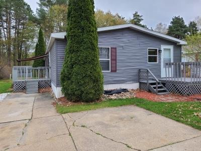 Mobile Home at 16430 Park Lake Rd #244 East Lansing, MI 48823