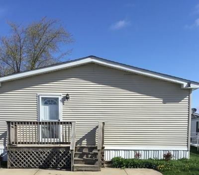 Mobile Home at 281 Park Lane Sauk Village, IL 60411