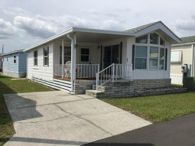Mobile Home at 37811 Chancey Rd. 281 Zephyrhills, FL 33541