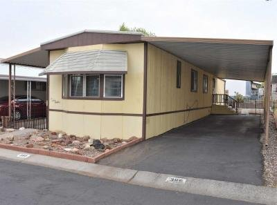 Mobile Home at 7112 Pan American East Fwy NE #385 Albuqerque, NM 87109