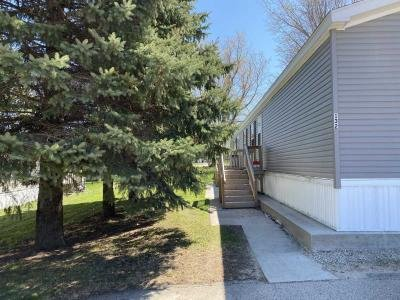 Mobile Home at 132 Manor Hill Dr. #132 Eden, WI 53019