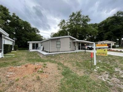Mobile Home at 339 Knot Way Deland, FL 32724