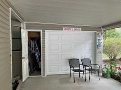 GARAGE FOR ONE CAR
