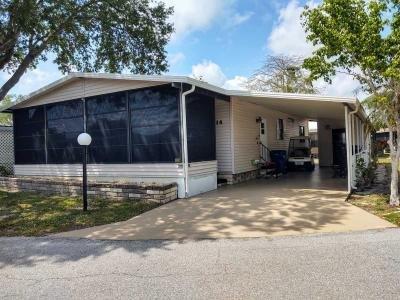 Mobile Home at 5111 Soaring Way Bradenton, FL 34203
