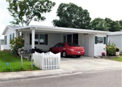 Mobile Home at 1001 Starkey Road, #738 Largo, FL 33771