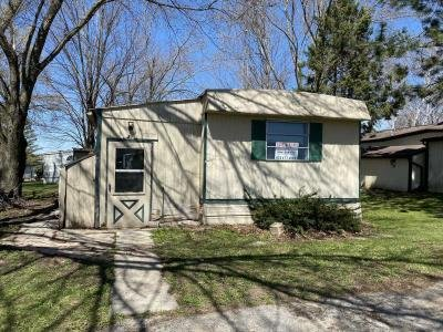 Mobile Home at 7 Manor Hill Drive #7 Eden, WI 53019