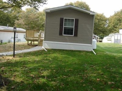 Mobile Home at 49 Sycamore Drive Bath, PA 18014
