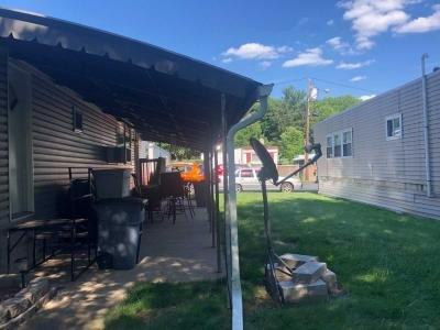 Mobile Home at 12 4th St Wayne, NJ 07474