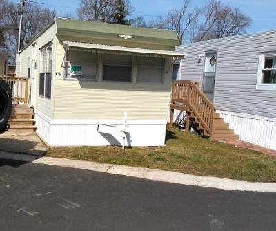 Mobile Home at C11 Brookside Trailer Court Monmouth Junction, NJ 08852