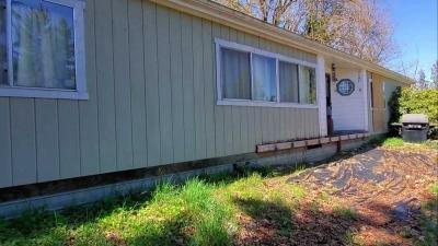 Mobile Home at 1234 Graham Graham, WA 98338