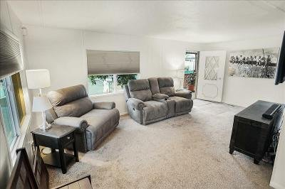 Mobile Home at 21515 Placerita Canyon Road, 16 Newhall, CA 91321
