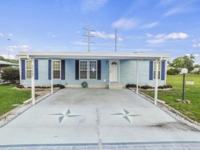 Mobile Home at 34662 Misty Pines Lane Zephyrhills, FL 33541