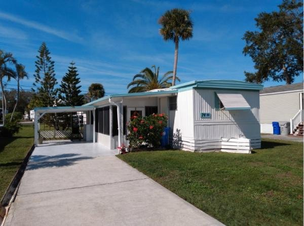 Photo 1 of 2 of home located at 74 Phyllis Dr. Sebastian, FL 32958