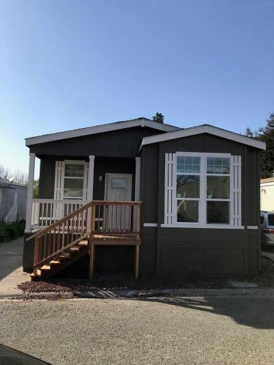 Mobile Home at 2885 Willow Rd #16 San Pablo, CA 94806