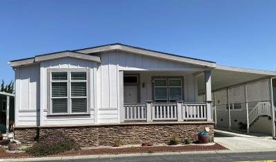 Mobile Home at 1225 Vienna Drive Spc 253 Sunnyvale, CA 94089