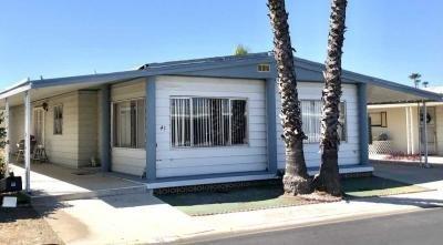 Mobile Home at 601 N Kirby St #041 Hemet, CA 92545