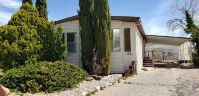 Mobile Home at 12329 Fawn Trail SE Albuquerque, NM 87123