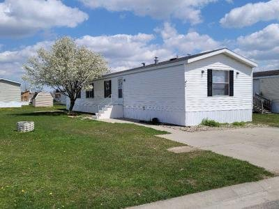 Mobile Home at 10326 Old Leo Road 68 Fort Wayne, IN 46825