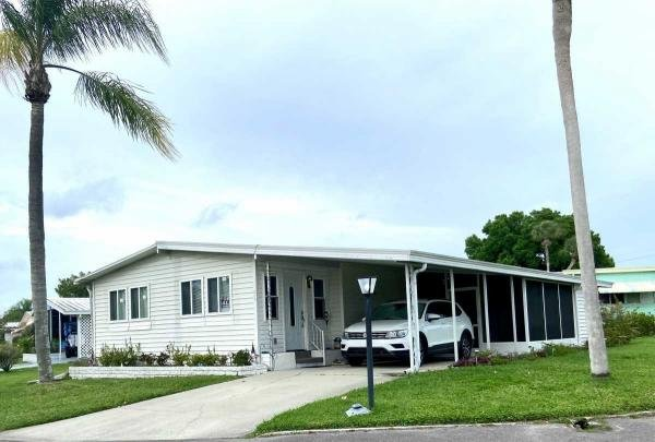 1977 BAYW Mobile Home For Sale