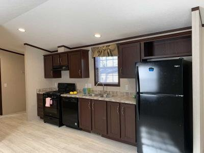 Mobile Home at 2406 Marybelle Road Tully, NY 13159