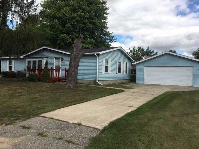 Mobile Home at 2199 Brent Street Croswell, MI 48422