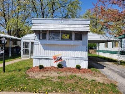 Mobile Home at 340 S. Reynolds Rd Lot 104 Toledo, OH 43615