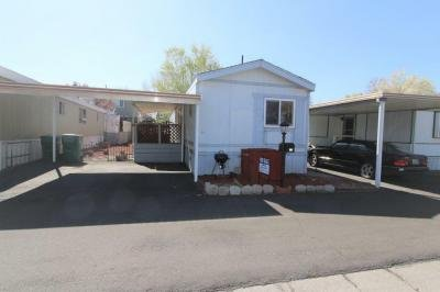 Mobile Home at 326 Lucky Ln Reno, NV 89502