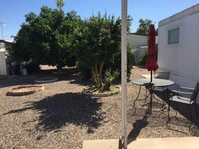 Mobile Home at 654 E Ranch Rd #49 San Tan Valley, AZ 85140