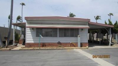 Mobile Home at 502 Anita Street Spc.25 Chula Vista, CA 91911