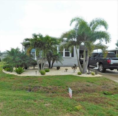 Mobile Home at 3470 Rossmere Road Port Charlotte, FL 33953
