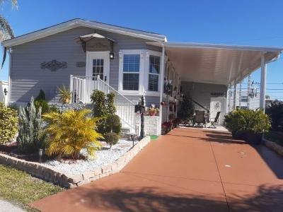Mobile Home at 10745 First Lane N Saint Petersburg, FL 33716