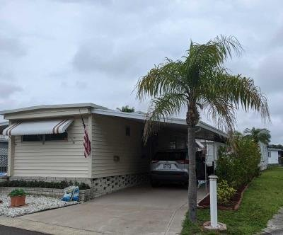 Mobile Home at 6190 62th Street N 63 Pinellas Park, FL 33781