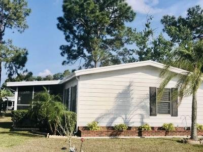 Mobile Home at 19123 Grenelefe Circle North Fort Myers, FL 33903