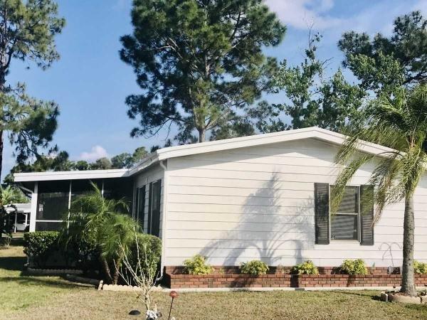 1989 Mert Mobile Home For Sale