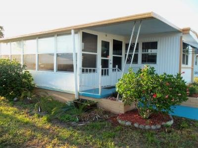 Mobile Home at 13 Joanna Dr #6 Lake Placid, FL 33852
