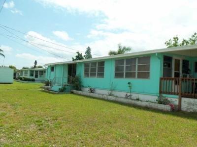 Mobile Home at 19 Tyler Lane Lake Placid, FL 33852