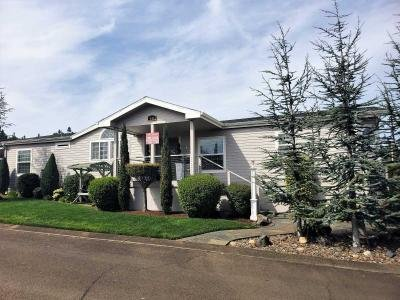 Mobile Home at 7455 SE King Rd #45 Milwaukie, OR 97222