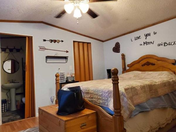 1996 Patriot Homes Mobile Home For Sale