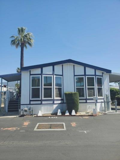 Mobile Home at 2717 Arrow Hwy #140 La Verne, CA 91750