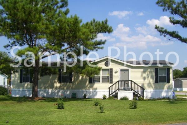 2005 SILVER CREEK HOMES Mobile Home For Sale