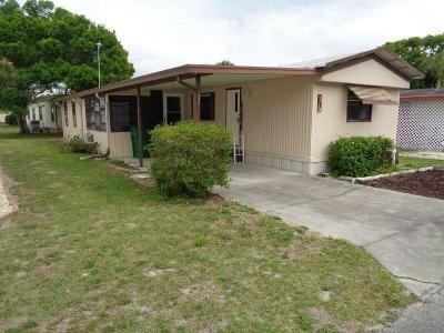Mobile Home at 710 Ironwood Ln. Wildwood, FL 34785