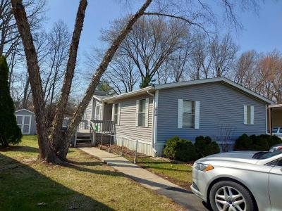Mobile Home at 202 Emerald Cur South Whitmore Lake, MI 48189