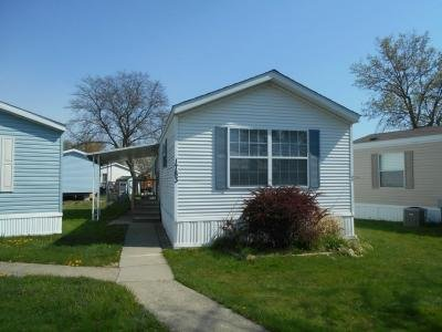 Mobile Home at 1783 Ann Terrace Madison Heights, MI 48071