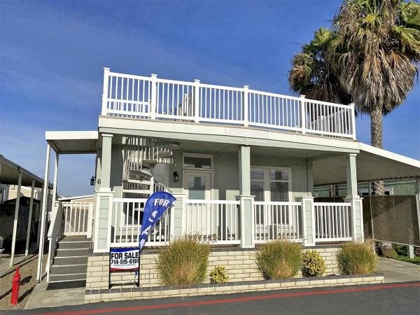 2015 Fleetwood Mobile Home For Sale